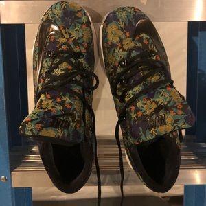 Nike KD Floral size 11